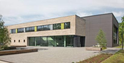 Neubau Experimentierhörsaal Uni Oldenburg