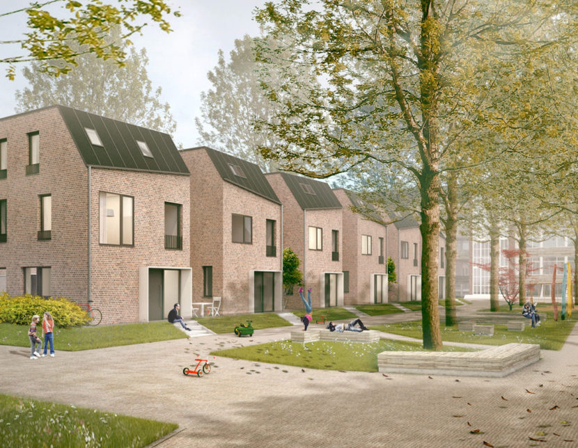 Quartier Willersstraße