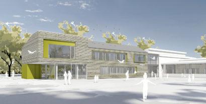Umbau und Erweiterung Grundschule Etzhorn