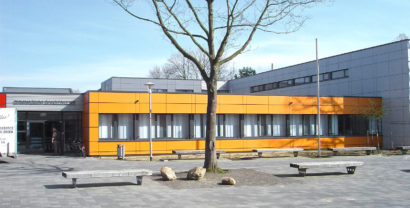 Gymnasium Ganderkesee