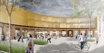 EWE Areal Oldenburg