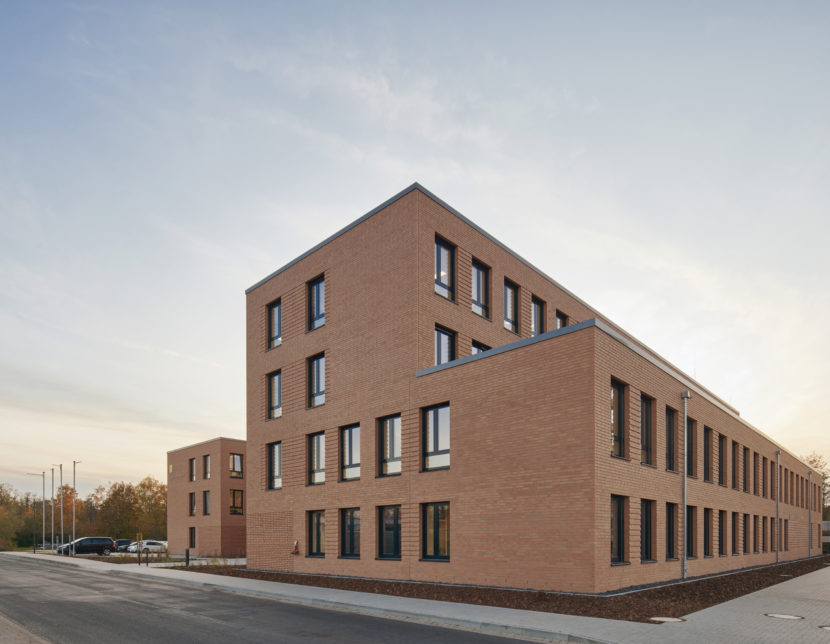 Kreishaus Peine 1.Rang