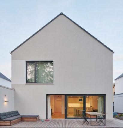 Haus HSO – Quartier Willersstraße