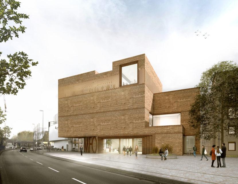 Stadtmuseum Oldenburg 2. Preis