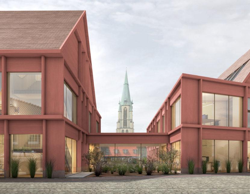 Rathaus Altenberge